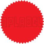 160091 Self Adhesive Label - Legal Seals