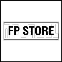 160179 FP Store Name Plate