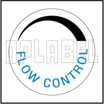 162553 - Flow Control Arrow Label