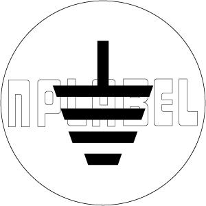 162562BS Earthing Metal Labels
