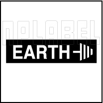 162563 Earthing Metal Labels
