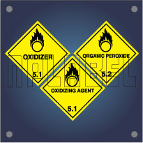 Class 5 - Oxidizing Substances