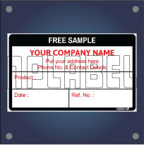 Create your OWN General Purpose labels
