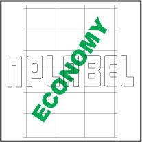 ESC3018 Multipurpose A4 Label Sheets