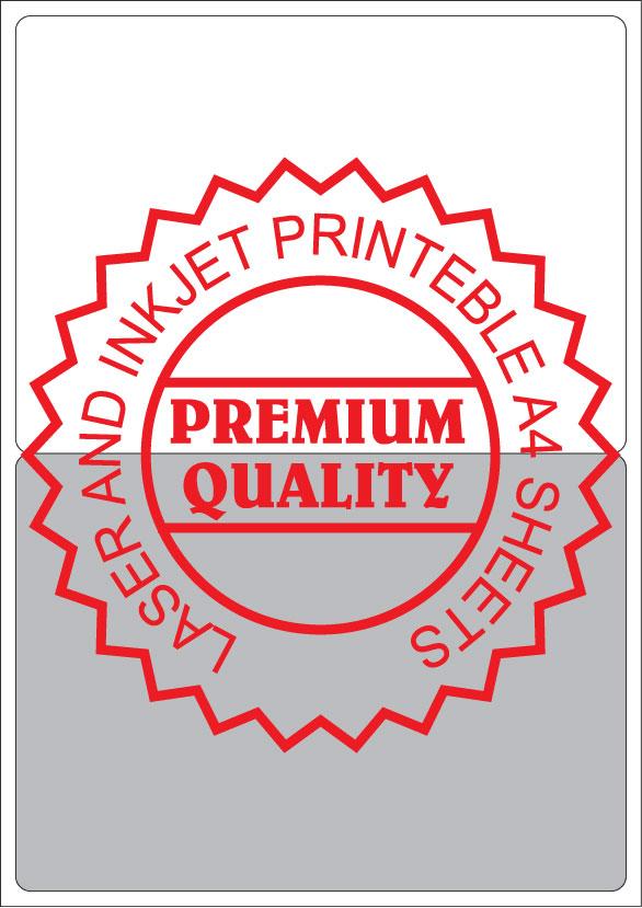IL1002 Multipurpose A4 Sheets