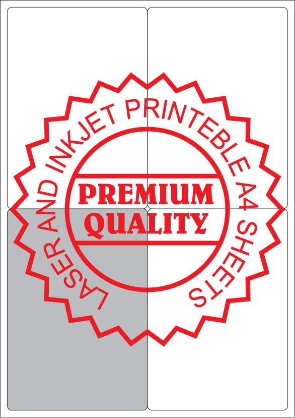IL2004 Multipurpose A4 Sheets