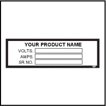 Customize Data Label Template Data 003